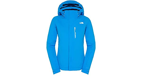 28043d8df Snow Jacket Women THE NORTH FACE Jeppeson Jacket: Amazon.co.uk ...