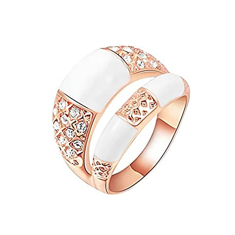Yparah - Bague Yparah Serenity Gold - Taille 59 -