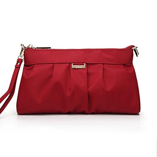 sacchetto di mano di moda/Borsa a tracolla diagonale singola/Borsa da donna-D