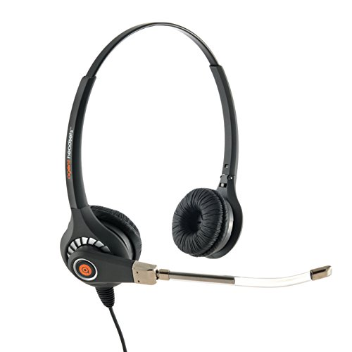 AGENT 600 DUO HDSET VT/DA-30 SMARTCORD Headset Voice Tube