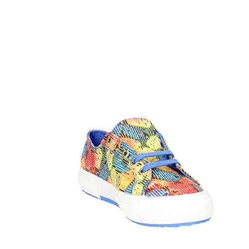 Superga 2750 FANTASY COTU(5) Sneakers Donna Multicolore