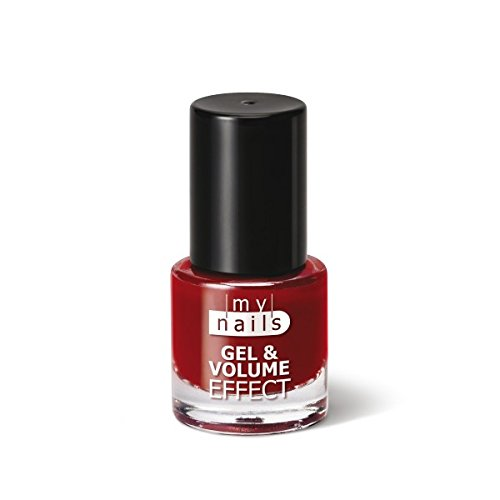 My Nails – Rouge Rubis Gel Volume Effect 7 ml