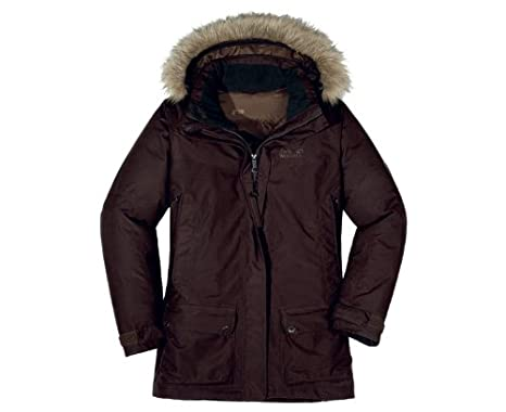 Jack wolfskin anchorage parka uk