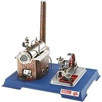 Wilesco 00010 modelo de juguete - modelos de juguetes
