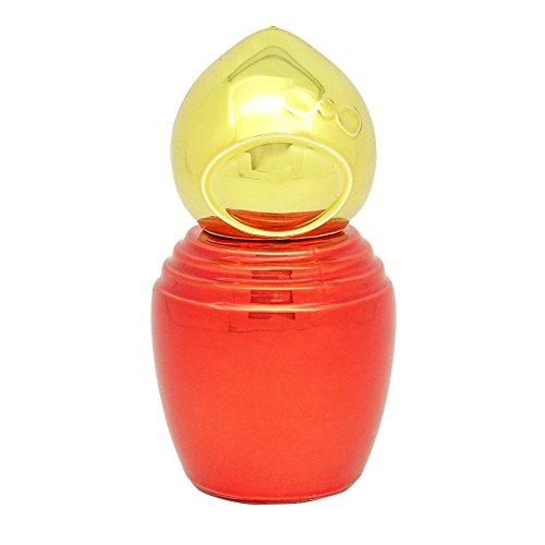 2 Stück Großhandel Nachfüllbar Leer Rot Glas Roll-On-Flaschen Aromatherapie Ätherische Öle Parfüm Rolle Auf Attar Flaschen (Großhandel Gläser Rote)