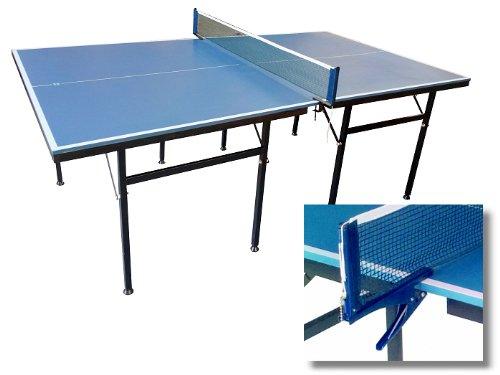 """Tischtennisplatte """"BIG-FUN"""", Outdoor Das ideale Modell für geringere Raumgrößen, Speilfeld: 206 x 115 cm"""