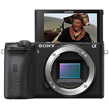 Sony Alpha 6600, Cámara, 1, Multicolor: Amazon.es: Electrónica