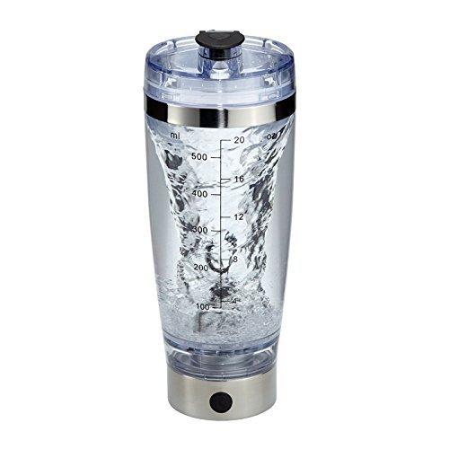 Preisvergleich Produktbild Twister POWER - portabler Wasserverwirbeler und Shaker mit integr. Akku