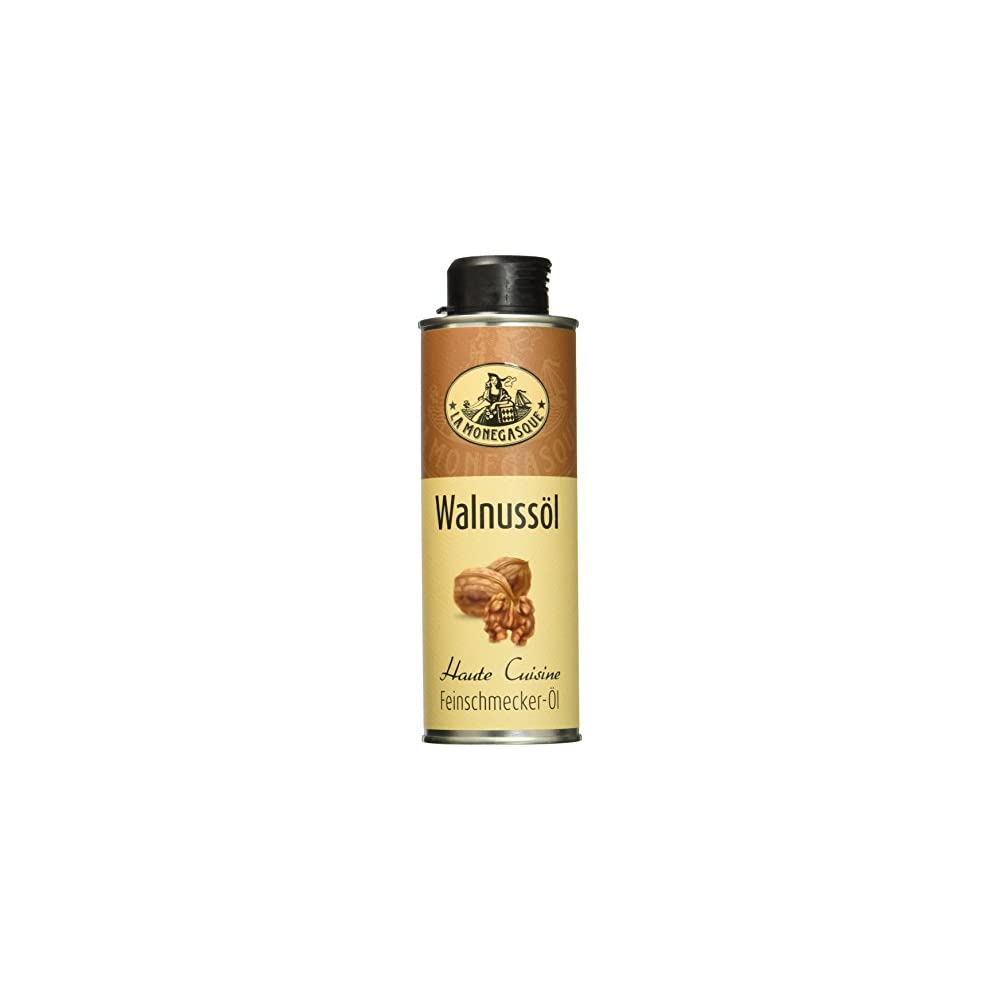 La Monegasque Walnussl 1er Pack 1 X 250 Ml