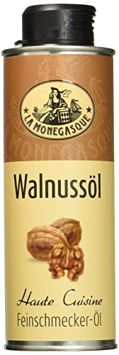 La Monegasque Walnussöl, 1er Pack (1 x 250 ml)