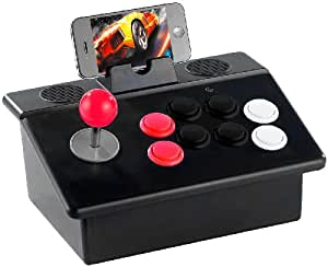 Manette arcade Bluetooth pour iOS / Android