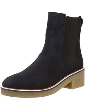 Tommy Hilfiger Damen M1285ia 3b Desert Boots