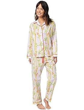 The Cat's Pajamas -  Pigiama due pezzi  - Donna