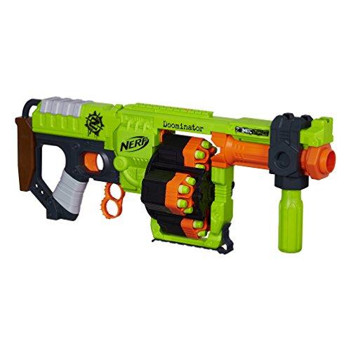 Zombie Strike Doominator