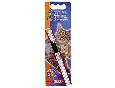 Nobby 78017-01 Reflektor Katzenhalsband