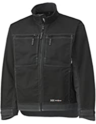 Helly Hansen Workwear 76015 - Chaquetas, unisex, color negro, talla XXL