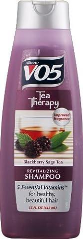 Alberto VO5 Tea Therapy Revitalizing Shampoo by Alberto VO5