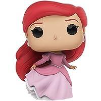FunKo POP! Vinilo - Disney: The Little Mermaid: Ariel
