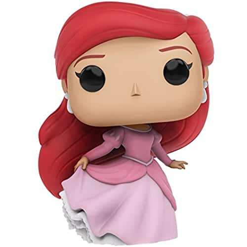 munecos pop kawaii POP! Vinilo - Disney: The Little Mermaid: Ariel
