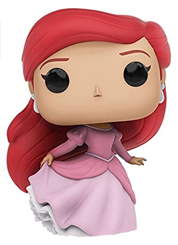 Funko - Figurine POP Disney: The Little Mermaid - Ariel