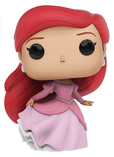 ylfigur: Disney: The Little Mermaid: Ariel (Disney Prinzessin Ariel)