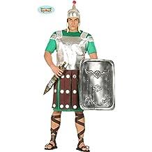 römischer Legionär Soldat Kostüm für Herren Gr. M/L