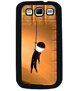 Fuson 2D Printed Designer back case cover for Samsung Galaxy S3 - D4619