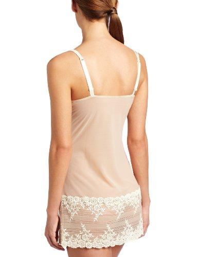 Wacoal–Embrace Lace Chemise Nude