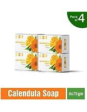 Richfeel Calendula Soap for Acne 75g Buy 3 Get 1 Free