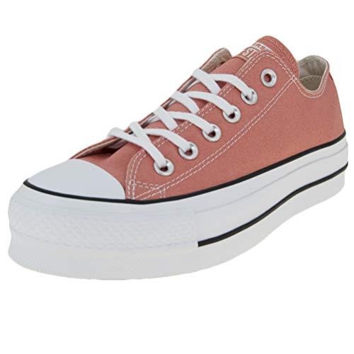 Converse Damen Sneaker Chuck Taylor All Star Lift OX Sneakers Chuck Taylor All Star Double Upper