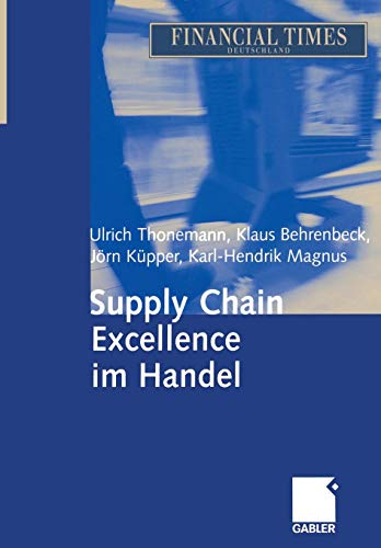Supply Chain Excellence im Handel
