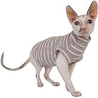 Kotomoda ropa para gatos nuevo pijama (M)