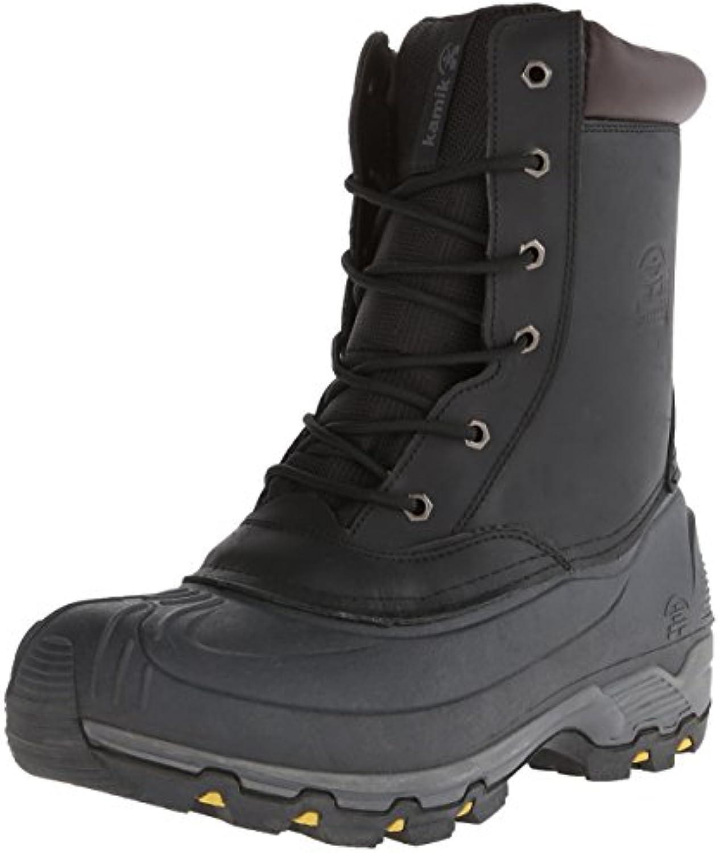 Kamik Habitant - Botas Hombre  Zapatos de moda en línea Obtenga el mejor descuento de venta caliente-Descuento más grande