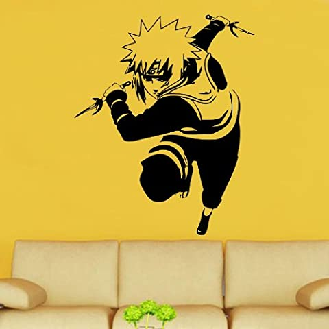 Kult Kanvas 60 x 73 cm Monster High9 Naruto Yondaime