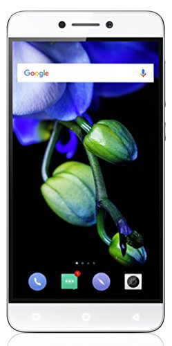 Coolpad Cool 1 (Silver, 4GB)