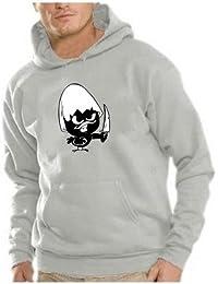 Amazon.fr   Coole-Fun-T-Shirts - Sweats à capuche   Fantaisie ... 758e1bb9b5e4