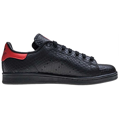 adidas Stan Smith, Bassi Uomo Nero