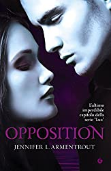 Opposition (Lux Vol. 5)