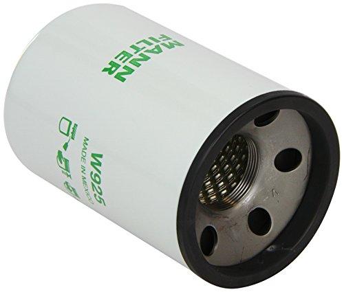 Preisvergleich Produktbild Mann Filter W925 Schmierölfilter