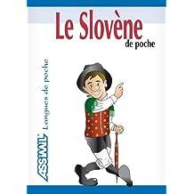Le Slovène de Poche ; Guide de conversation