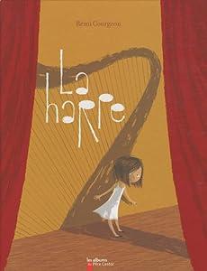 vignette de 'Harpe (La) (Rémi Courgeon)'