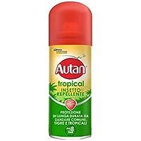 Insektenschutz spray protezione insetti tropical 100 ml preisvergleich bei billige-tabletten.eu