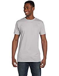Hanes - T-shirt -  Homme