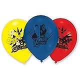 Avengers 6 Luftballons
