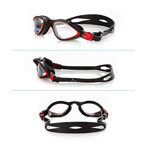 #DoYourSwimming Schwimmbrille | Chlorbrille / 100% UV-Schutz + Antibeschlag +...