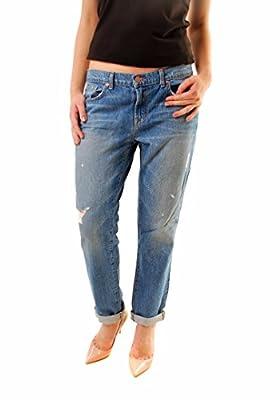 J BRAND Women's Gemini Aidan Boy Jeans 1214O271