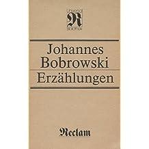 Erzählungen (Reclams Universal-Bibliothek Band 755)