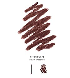 Bobbi Brown Lip Liner -  31 Dark Chocolate - 1.15g/0.04oz