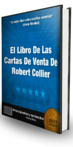 El libro de las cartas de venta de Robert Collier (Marketing Directo)