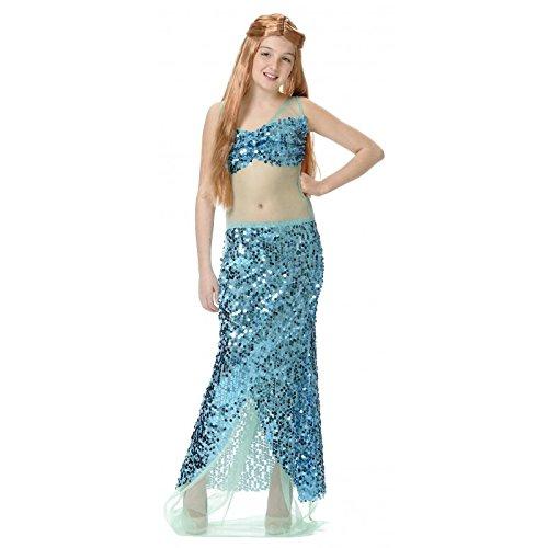 rjungfrau Ariel (Prinzessin Ariel Erwachsenen Kostüme)